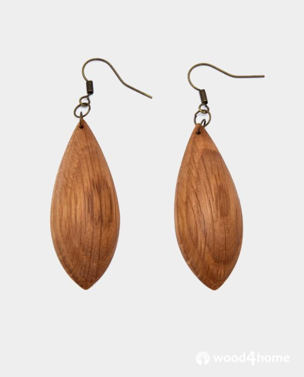 handmade wooden earrings online gifts for woman jewelry wood