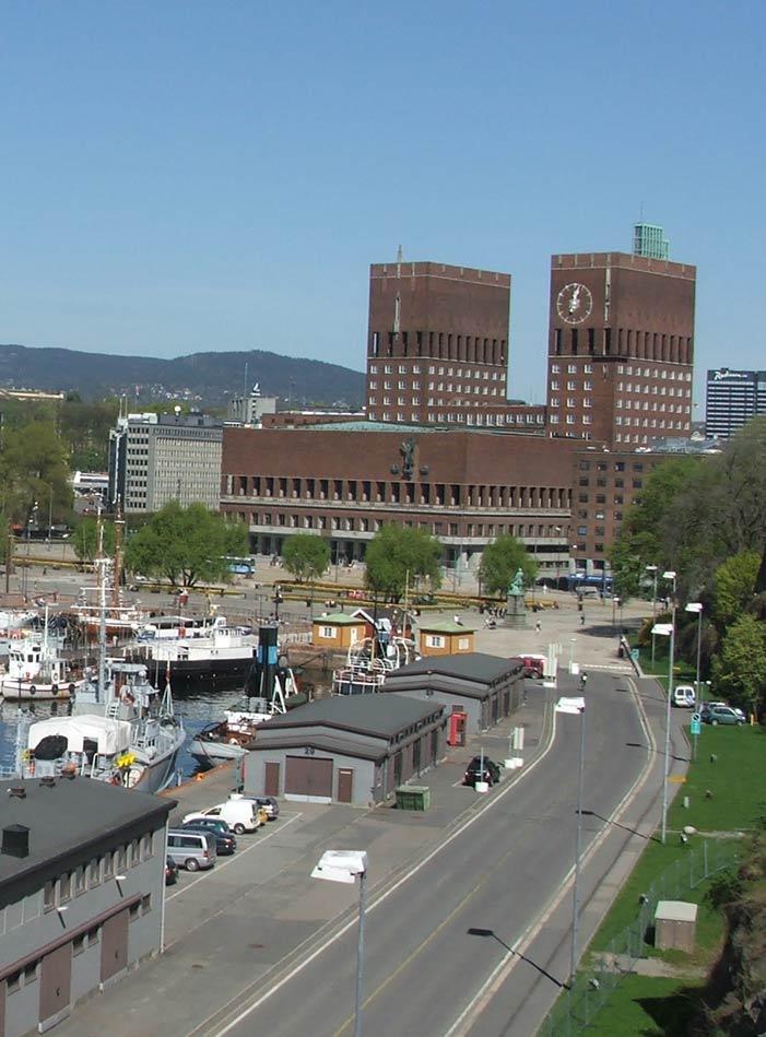 Norway Design Oslo